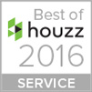 Best of Houzz 2016 Service