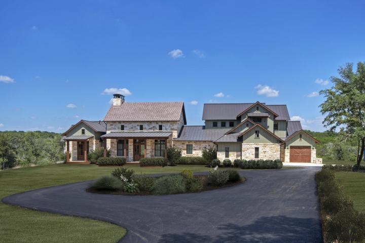 german texas farmhouse i estate homes portfolio olson