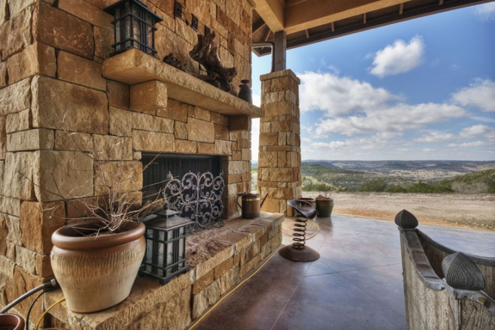 Hill Country Contemporary Archived Projects Portfolio