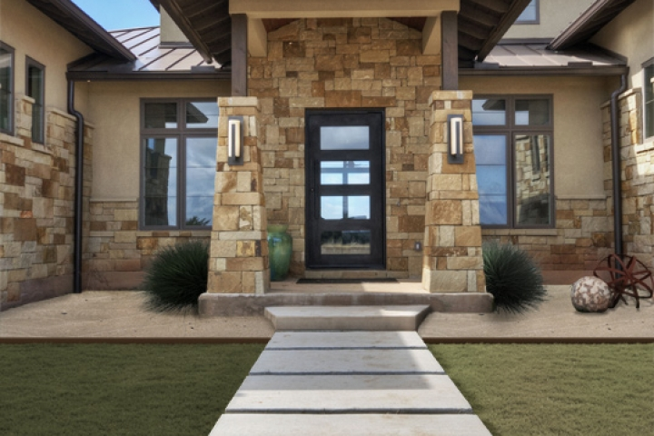 hill country contemporary archived projects portfolio olson